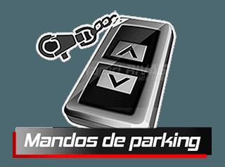 Mandos de parking