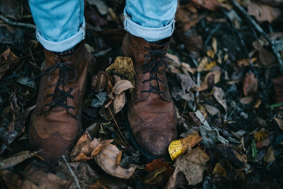 Consejos para cuidar el calzado