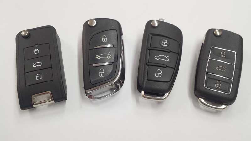 pedir copia llaves coche en concesionario oficial